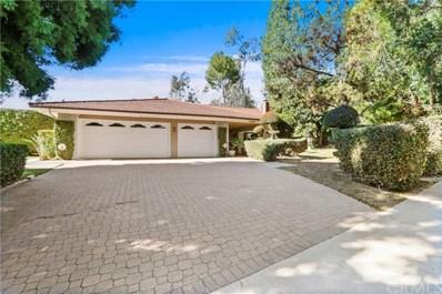 9335 Lindante Drive, Whittier, CA 90603 - MLS#: PW19021661