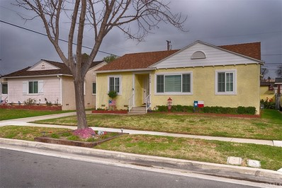 2619 Dashwood Street, Lakewood, CA 90712 - MLS#: PW19021760