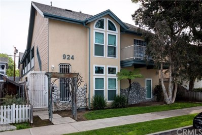 924 Euclid Avenue, Long Beach, CA 90804 - MLS#: PW19021951