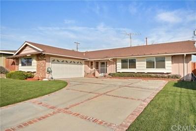4762 Santa Fe Street, Yorba Linda, CA 92886 - MLS#: PW19022115