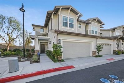 16708 Clubhouse Drive, Yorba Linda, CA 92886 - MLS#: PW19022138