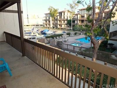 6212 Marina Pacifica Drive N UNIT Key 15, Long Beach, CA 90803 - MLS#: PW19022153