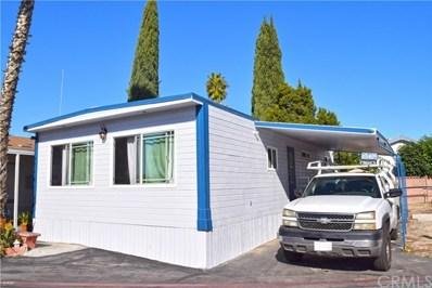 13102 Partridge Street UNIT 10, Orange, CA 92843 - MLS#: PW19022173