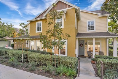 17 Orange Blossom Circle, Ladera Ranch, CA 92694 - MLS#: PW19022213