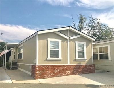 1850 W Orangethorpe Avenue UNIT 72, Fullerton, CA 92833 - MLS#: PW19022243
