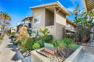 514 Obispo Avenue UNIT C, Long Beach, CA 90814 - MLS#: PW19022393