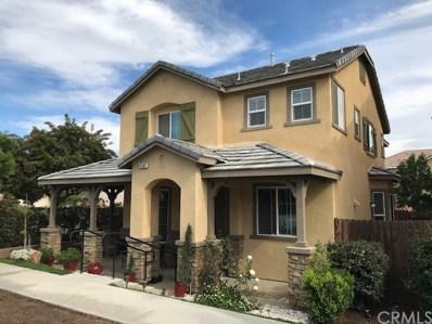 5167 Olivia Lane, Riverside, CA 92505 - MLS#: PW19022477