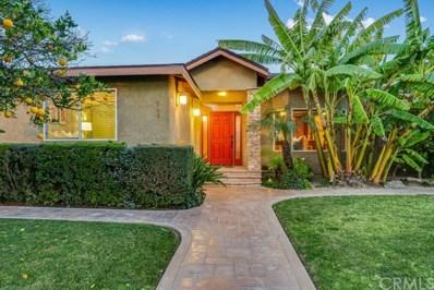 706 S Citron Street, Anaheim, CA 92805 - #: PW19022482