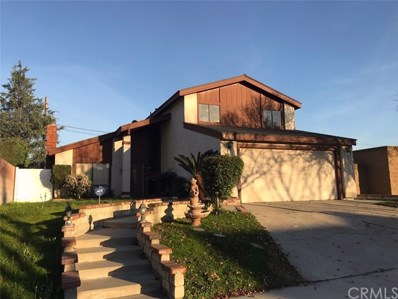 4854 Ocana Avenue, Lakewood, CA 90713 - MLS#: PW19022556