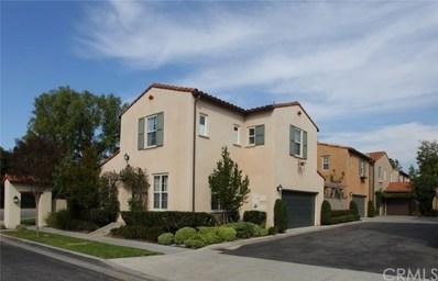 7 Alevera Street, Irvine, CA 92618 - MLS#: PW19022573