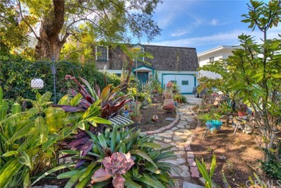 3809 Pacific Avenue, Long Beach, CA 90807 - MLS#: PW19022786