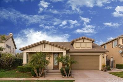 7594 Wild Horse Way, Rancho Cucamonga, CA 91739 - MLS#: PW19022993