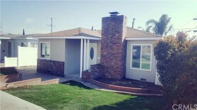 3630 E Esther Street, Long Beach, CA 90804 - MLS#: PW19023273