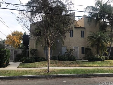 14700 S Berendo Avenue UNIT 7, Gardena, CA 90247 - MLS#: PW19023313