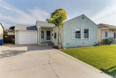 5506 Bonfair Avenue, Lakewood, CA 90712 - MLS#: PW19023356