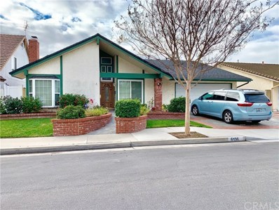 6136 Jeffrey Mark Street, Cypress, CA 90630 - MLS#: PW19023417