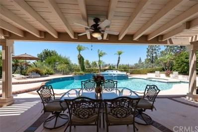 780 S Goldfinch Way, Anaheim Hills, CA 92807 - MLS#: PW19023479