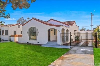 1509 S Monterey Street, Alhambra, CA 91801 - MLS#: PW19023610