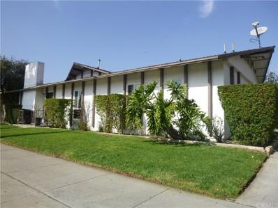 2103 E Almont Avenue, Anaheim, CA 92806 - MLS#: PW19023671