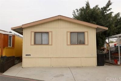 1850 W Orangethorpe Avenue UNIT 37, Fullerton, CA 92833 - MLS#: PW19023684
