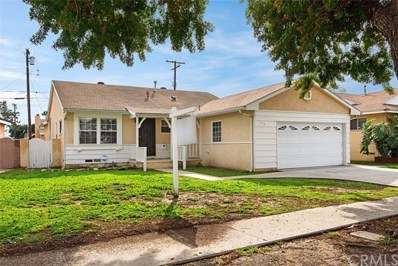 170 W Dameron Street, Long Beach, CA 90805 - MLS#: PW19024033