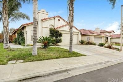 1237 S Althea Avenue, Rialto, CA 92376 - MLS#: PW19024042
