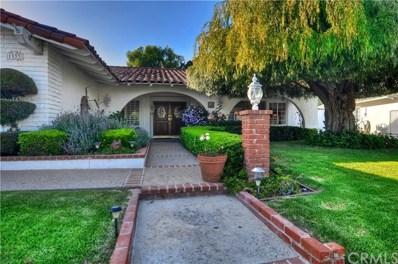 1933 Valwood Drive, Fullerton, CA 92831 - MLS#: PW19024264