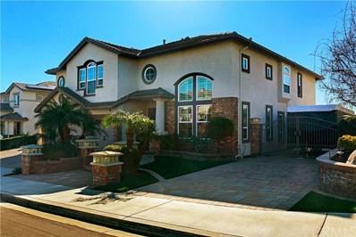 20300 Chandler Drive, Yorba Linda, CA 92887 - MLS#: PW19024447