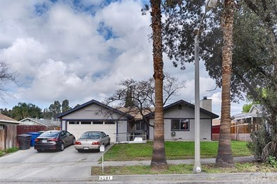 8591 Holly Lane, Riverside, CA 92504 - MLS#: PW19024468