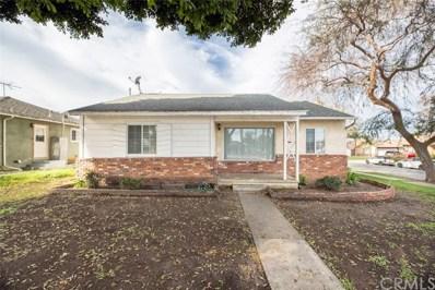 11103 La Mirada Boulevard, Whittier, CA 90604 - MLS#: PW19024728