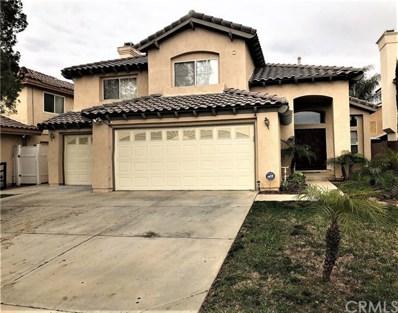 15655 guajome rd, Moreno Valley, CA 92551 - MLS#: PW19024777