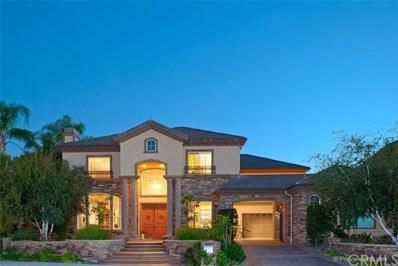 3434 E Mandeville Place, Orange, CA 92867 - MLS#: PW19024809