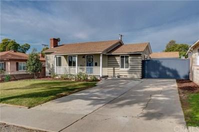 8141 Milliken Avenue, Whittier, CA 90602 - MLS#: PW19024843