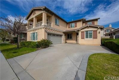 12254 Waterbrook Drive, Rancho Cucamonga, CA 91739 - MLS#: PW19024866