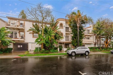 1145 Roswell Avenue UNIT 211, Long Beach, CA 90804 - MLS#: PW19024942