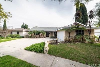 2607 N Greenbrier Street, Santa Ana, CA 92706 - MLS#: PW19025052