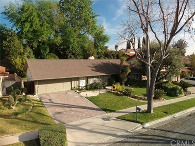 2200 Camino Centroloma, Fullerton, CA 92833 - MLS#: PW19025092