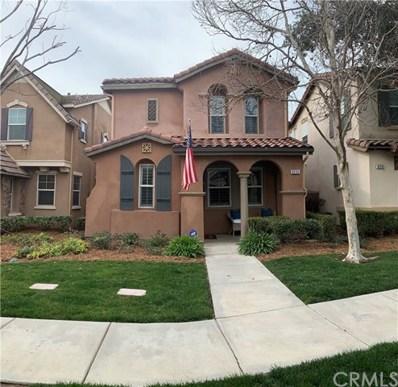 8235 Garden Gate Street, Chino, CA 91708 - MLS#: PW19025121