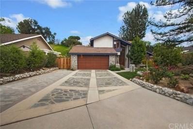 5478 Richfield Place, Yorba Linda, CA 92886 - MLS#: PW19025132