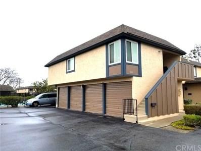 1250 E Bell Avenue UNIT 89R, Anaheim, CA 92805 - MLS#: PW19025228