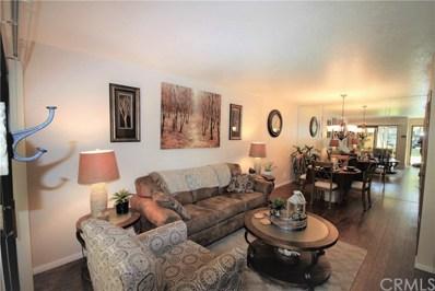 2821 N Los Felices Circle UNIT 107, Palm Springs, CA 92262 - MLS#: PW19025253
