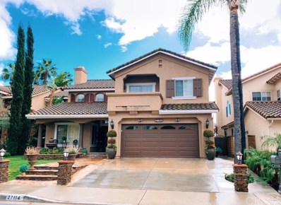 27114 Pacific Terrace Drive, Mission Viejo, CA 92692 - MLS#: PW19025285