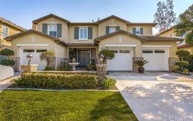 2968 Oakhurst Ct., Fullerton, CA 92835 - MLS#: PW19025371