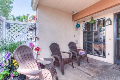 2111 Cheyenne Way UNIT 5, Fullerton, CA 92833 - MLS#: PW19025382