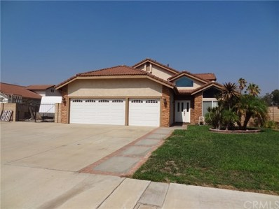 11015 Briar Knoll Court, Riverside, CA 92505 - MLS#: PW19025452