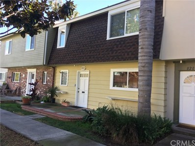 8211 Pennington Drive, Huntington Beach, CA 92646 - MLS#: PW19025510