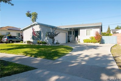 8049 Canterbury Way, Buena Park, CA 90620 - MLS#: PW19025634