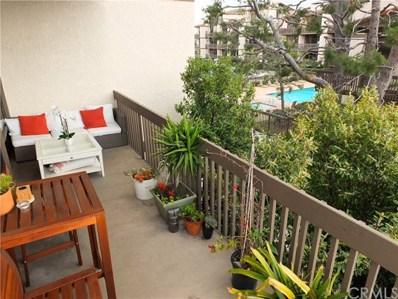 8206 N Marina Pacifica Drive N UNIT 1, Long Beach, CA 90803 - MLS#: PW19025718