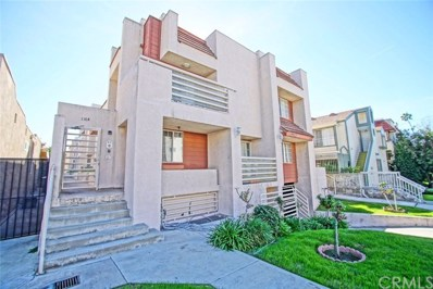 1164 Justin Avenue UNIT 4, Glendale, CA 91201 - MLS#: PW19025732