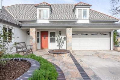 14641 Charloma Drive, Tustin, CA 92780 - MLS#: PW19025781